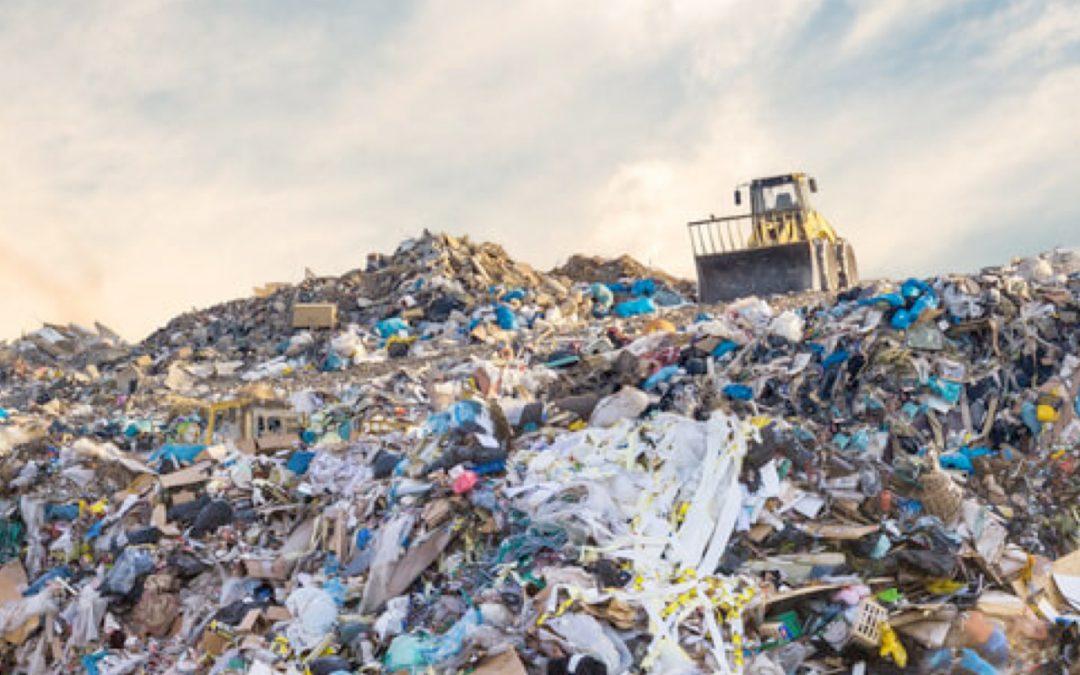 Ecoroom: parliamo di rifiuti