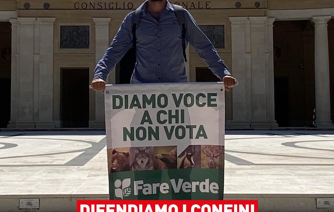 Sirente Velino: diamo voce a chi non vota